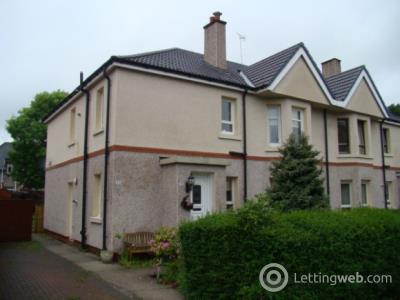 Property to rent in 25  Lanton Drive,  Glasgow, G52