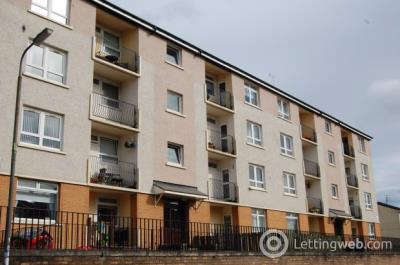 Property to rent in Langa Street, Flat 1/2, Glasgow, G20