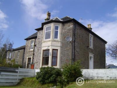 Property to rent in William Street,  Dunoon, PA23