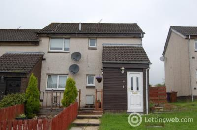 Property to rent in Mulben Place,  Crookston, G53