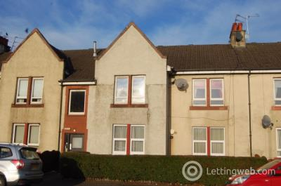 Property to rent in Albion Street, Flat 2, Paisley, PA3