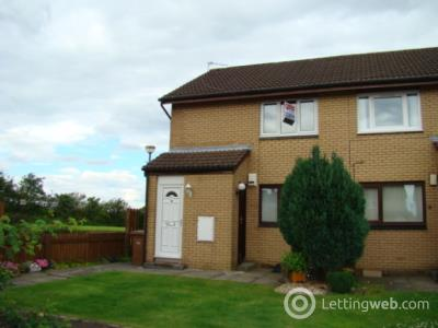 Property to rent in Lyne Drive,  Summerston, G23