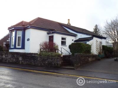 Property to rent in Couri Doun Victoria Road,  Dunoon, PA23