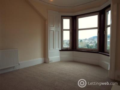 Property to rent in T/R Queen Street, Flat 0/1, Antigua Place, Dunoon, PA23