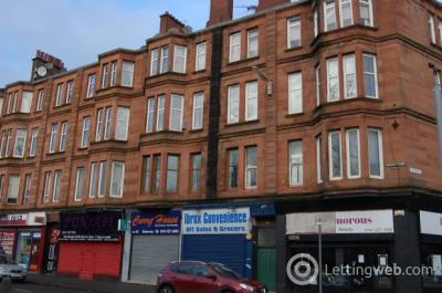 Property to rent in 554 Paisley Road West, Flat 1/2, Ibrox, G51