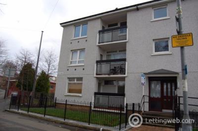 Property to rent in Tarfside Gardens, Flat 2/1, Cardonald, G52