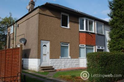 Property to rent in Tannadice Avenue,  Glasgow City, G52