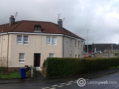 Property to rent in Schaw Road, Flat 0/2, Paisley, PA3