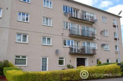 Property to rent in Mossview Quadrant, Flat 2/2, Cardonald, G52