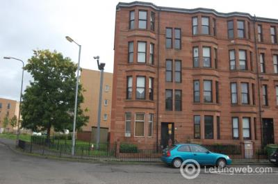Property to rent in Flat 3/2 Burghead Drive,  Linthouse, G51