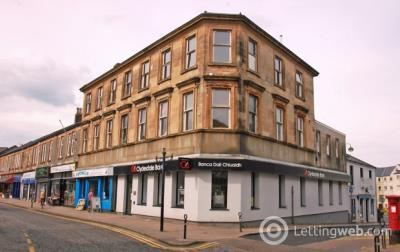 Property to rent in Argyll Street, Flat 2/1, Dunoon, PA23