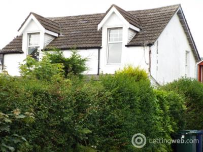 Property to rent in Hanover Street,  Dunoon, PA23