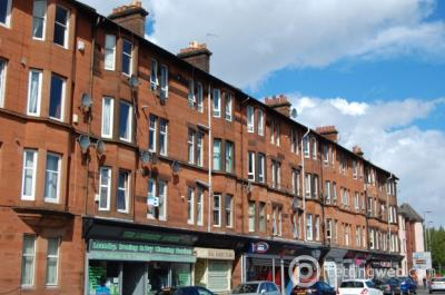 Property to rent in Broomlands Street, flat 1/2, Paisley, PA1