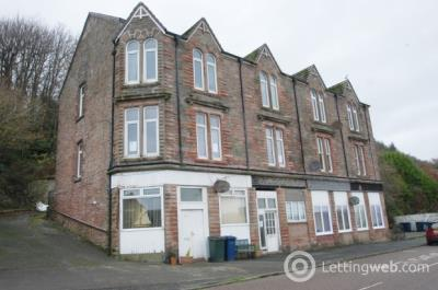 Property to rent in Middle Flat South Shore Road, Innellan, Dunoon, PA23