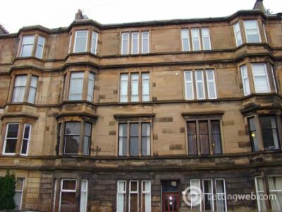 Property to rent in Albert Avenue, Flat 1/2, Glasgow City, G42