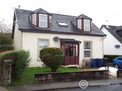 Property to rent in Cromwell Street,  Dunoon, PA23