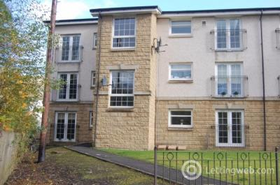 Property to rent in Margaret Court, Lennoxtown, Glasgow, G66