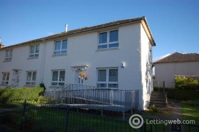 Property to rent in Myrtle Road, Dalmuir G81 4NY