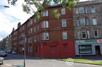 Property to rent in Station Road, Dumbarton G82 1SA