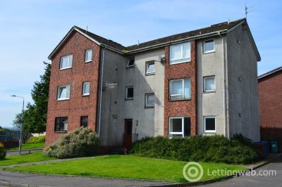 Property to rent in Hazel Avenue, Dumbarton G82 5BW