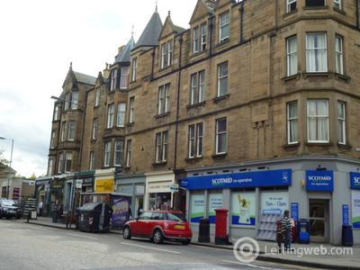 Property to rent in Portland Street, Edinburgh
