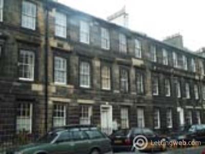Property to rent in Cumberland Street, Edinburgh