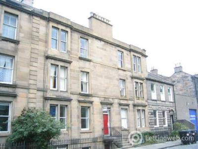 Property to rent in Madeira Street, Leith, Edinburgh, EH6 4AU