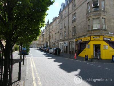 Property to rent in Fowler Terrace, Polwarth, Edinburgh, EH11 1DB
