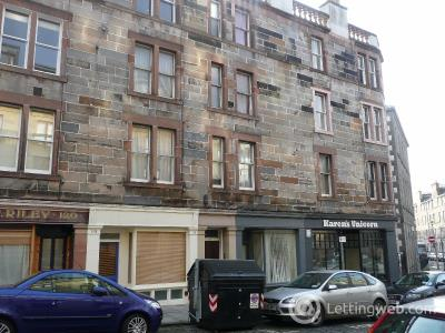 Property to rent in St Stephen Street, Stockbridge, Edinburgh, EH3 5AD