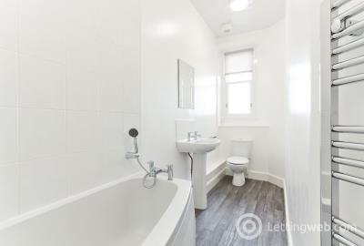 Property to rent in Montgomery Street, Leith, Edinburgh, EH7 5JU