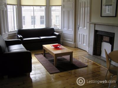 Property to rent in Montgomery Street, Hillside, Edinburgh, EH7 5JU