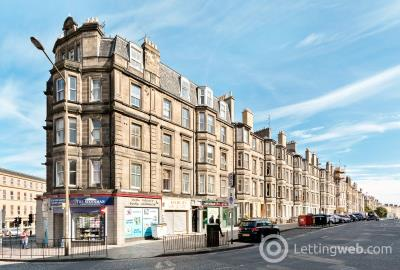 Property to rent in Montgomery Street, Hillside, Edinburgh, EH7 5JU