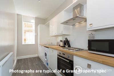 Property to rent in Harrison Road , Shandon, Edinburgh, EH11 1EQ