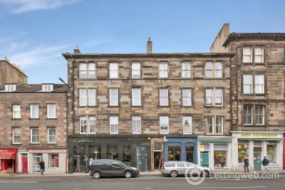 Property to rent in Leven Street, Tollcross, Edinburgh, EH3 9LJ