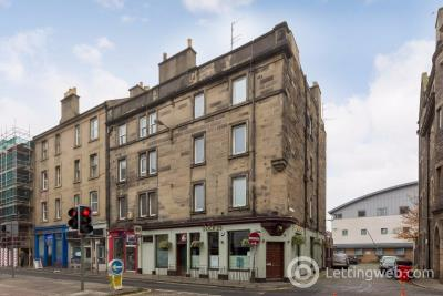 Property to rent in Fountainbridge, Fountainbridge, Edinburgh, EH3 9PU