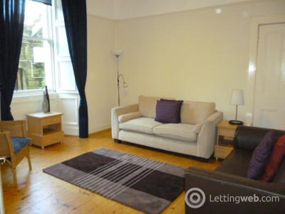 Property to rent in Royal Crescent, Hillside, Edinburgh, EH3 6PZ