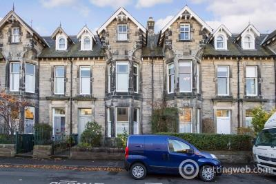 Property to rent in Ravelston Terrace , Ravelston, Edinburgh, EH4 3EF