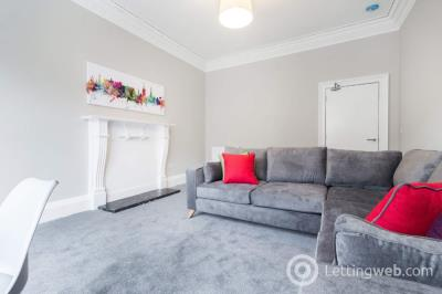 Property to rent in Strathearn Road, Grange, Edinburgh, EH9 2AD