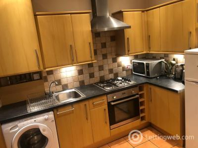 Property to rent in East Norton Place, Abbeyhill, Edinburgh, EH7 5DR