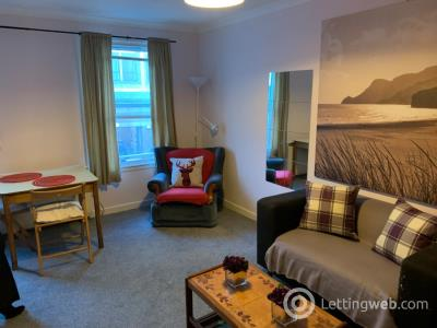 Property to rent in Nicolson Street, Newington, Edinburgh, EH8 9BZ