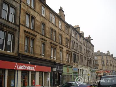 Property to rent in Crighton Place, Leith, Edinburgh, EH7 4NZ