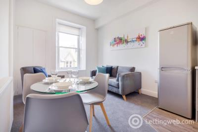 Property to rent in Temple Park Crescent, Polwarth, Edinburgh, EH11 1JF