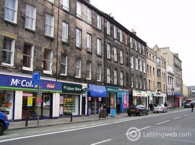 Property to rent in Clerk Street, Newington, Edinburgh, EH8 9JH