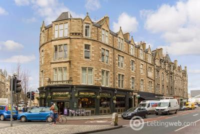 Property to rent in Teviot Place, Newington, Edinburgh, EH1 2QZ