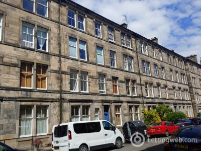 Property to rent in Valleyfield Street, Tollcross, Edinburgh, EH3 9LS