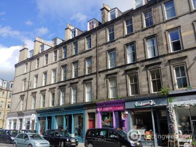 Property to rent in Haymarket Terrace, West End, Edinburgh, EH12 5LA