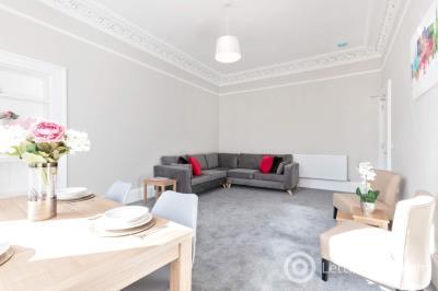 Property to rent in Leven Terrace, Meadows, Edinburgh, EH3 9LT