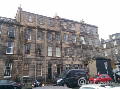 Property to rent in Broughton Place, Broughton, Edinburgh, EH1 3RL