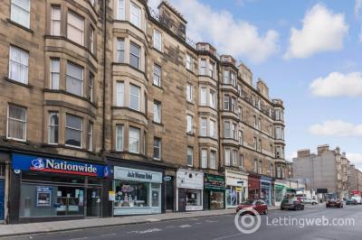 Property to rent in Morningside Road, Morningside, Edinburgh, EH10 4QH