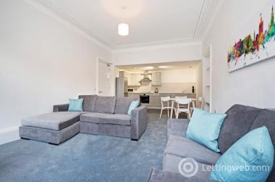 Property to rent in Lutton Place, Newington, Edinburgh, EH8 9PD